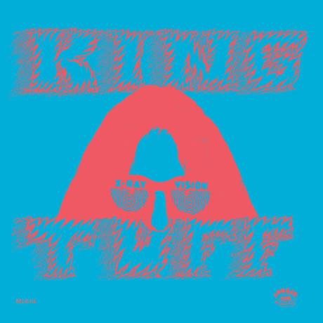 King Tuff Readies 'Was Dead' Reissue on Burger Records