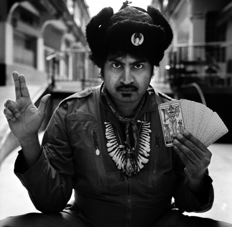 King Khan & the Shrines Roll Out Fall North American Tour, Unveil New Track