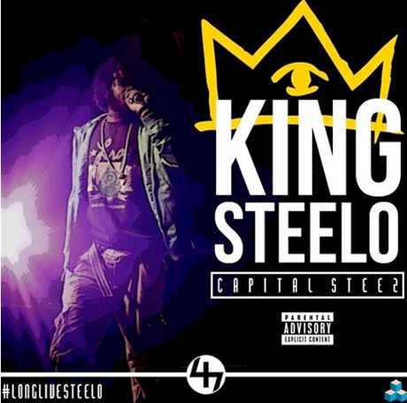 "Capital Steez ""King Steelo"""