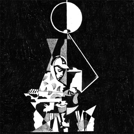 "King Krule ""Neptune Estate"" (remix ft. Lucki Eck$ & Wiki)"