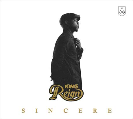 King Reign Announces 'Sincere,' Premieres New Track