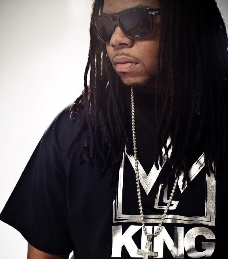 King Louie Survives Gunshot to the Head