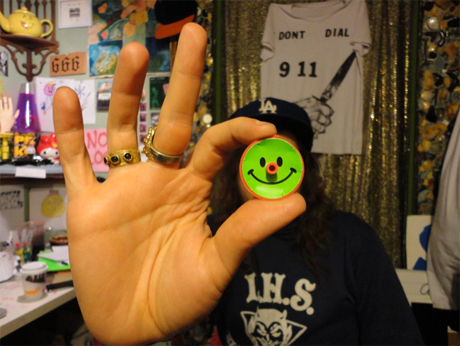 King Tuff Details Sub Pop Debut