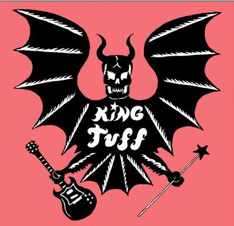 King Tuff 'King Tuff' (album stream)