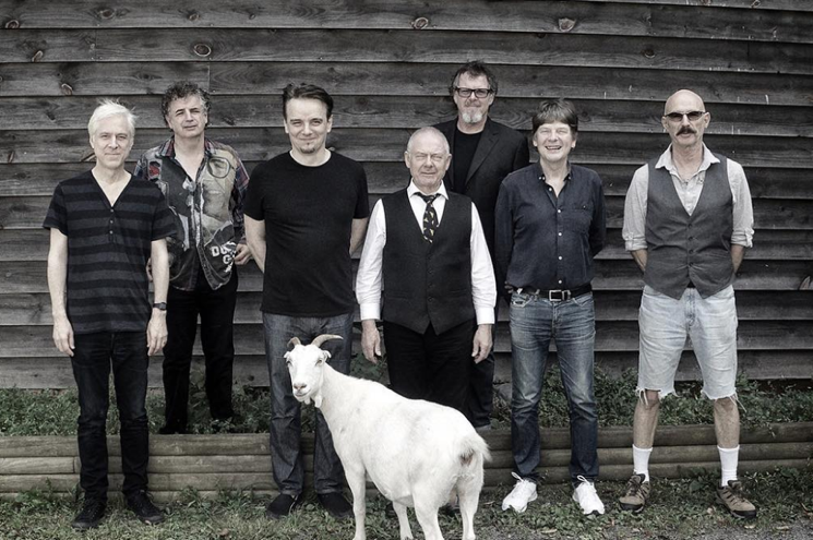 King Crimson Have Postponed Their North American Tour