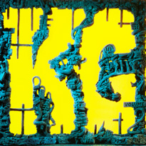King Gizzard & the Lizard Wizard Do What They Do Best on 'K.G.'