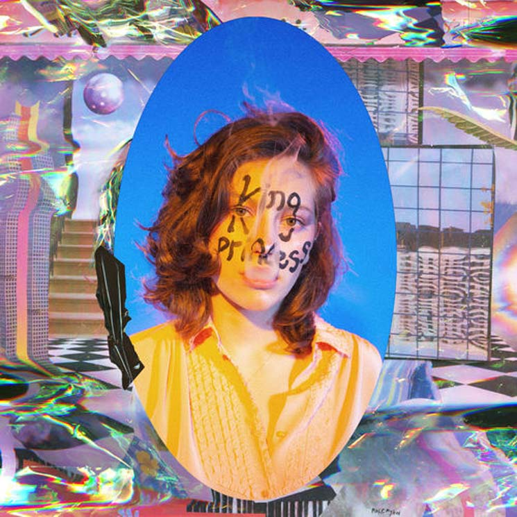 King Princess Make My Bed