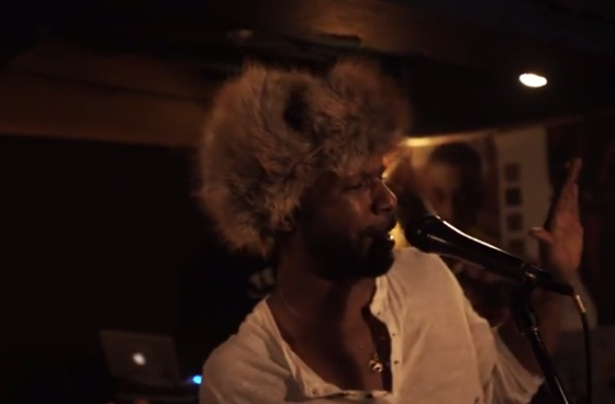 "King Reign ""Happylaidback"" (video)"