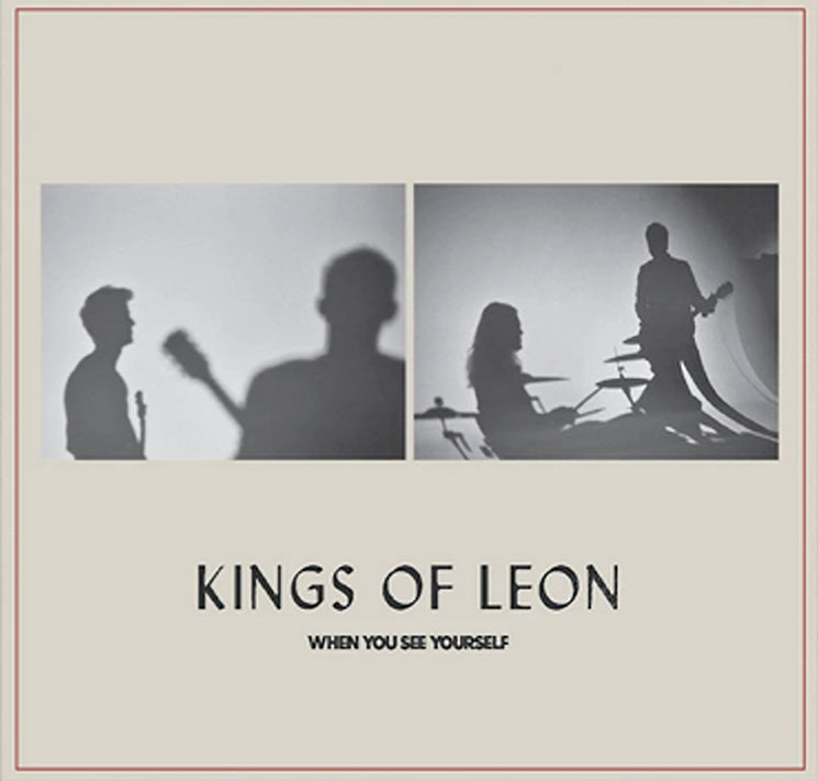 Kings of Leon Share Guitar-Heavy New Tune 'Echoing'