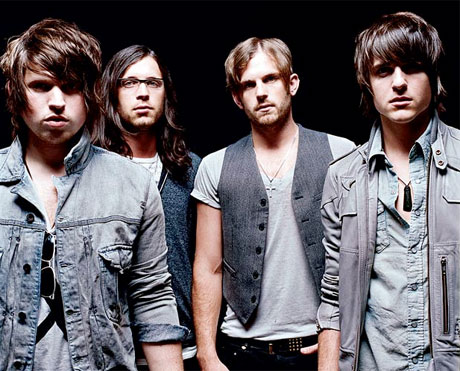 Kings of Leon Announce Canadian Tour