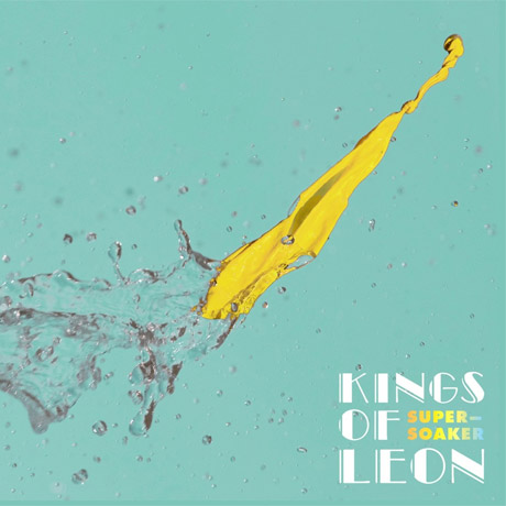 Kings of Leon 'Supersoaker'