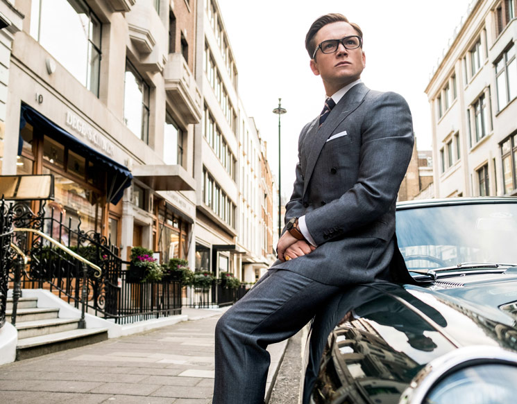 8 Awesome Spy Gadgets Fit for a 'Kingsman'