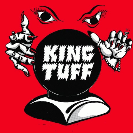 King Tuff Announces 'Black Moon Spell' LP, North American Tour