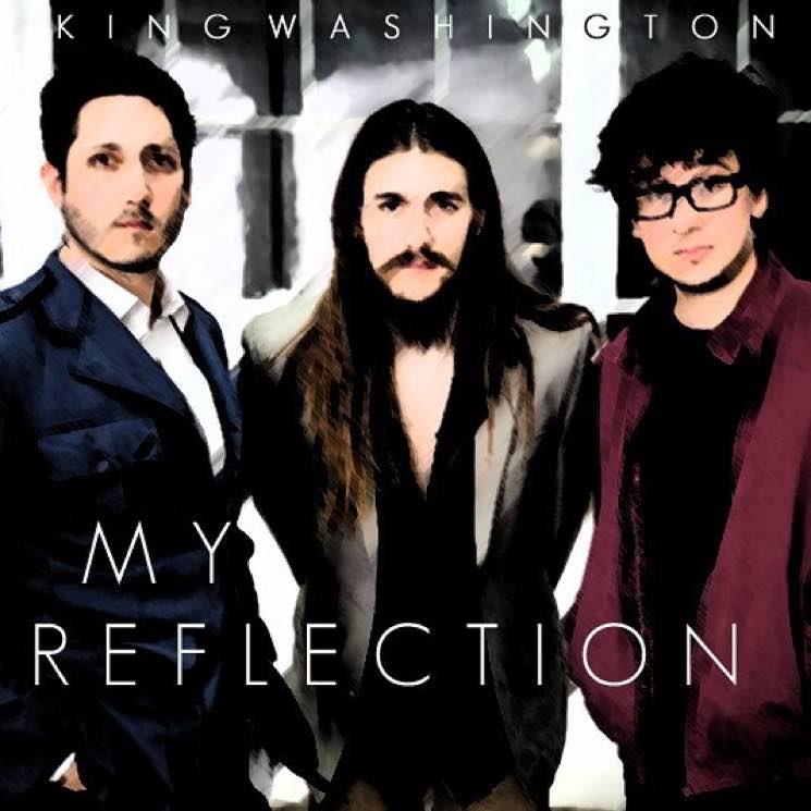 "King Washington ""My Reflection"""