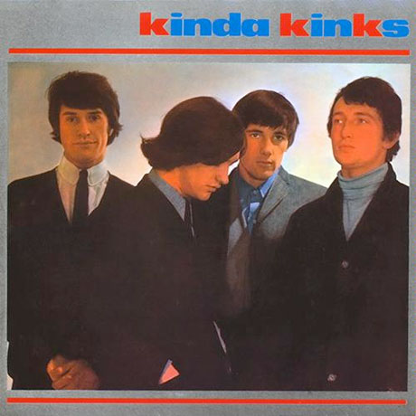 The Kinks Give Expanded Reissues North American Release