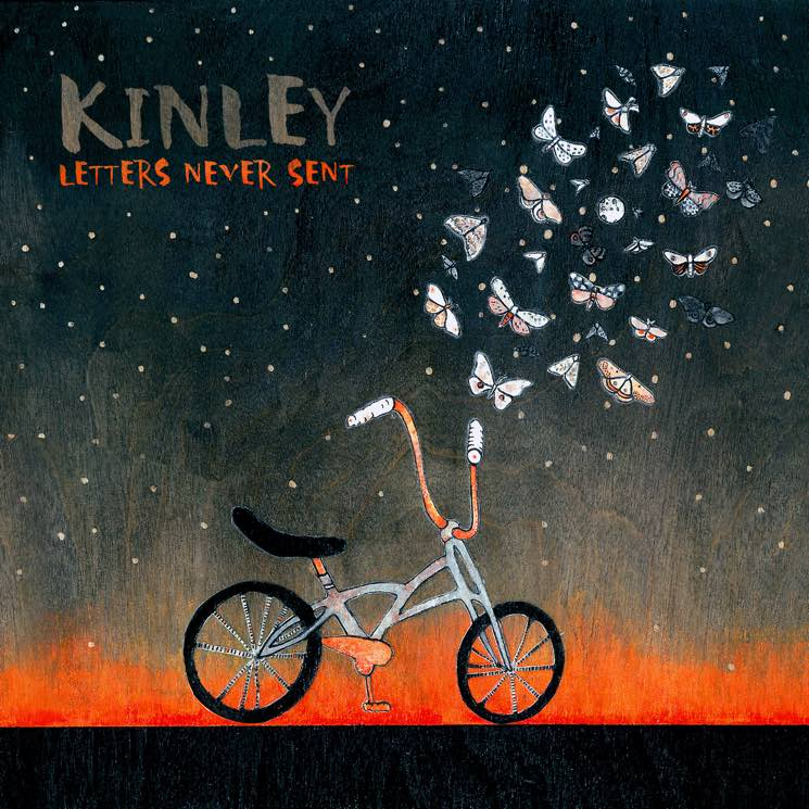 Hey Rosetta!'s Kinley Dowling Premieres New Solo Album as KINLEY