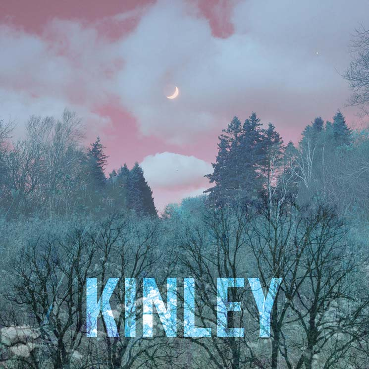 KINLEY KINLEY