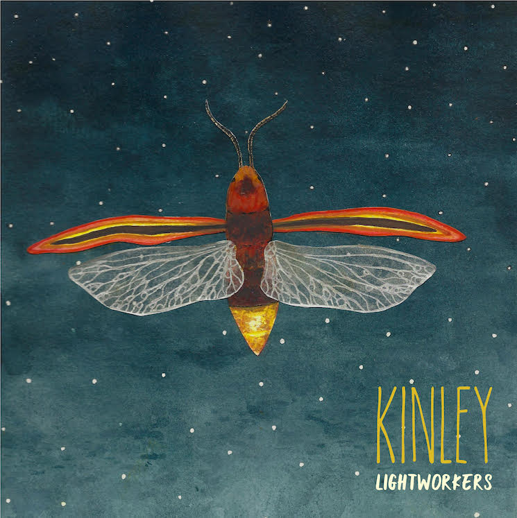 "KINLEY Previews Sophomore Album with New Song ""Lightworkers"""