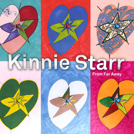 Kinnie Starr From Far Away