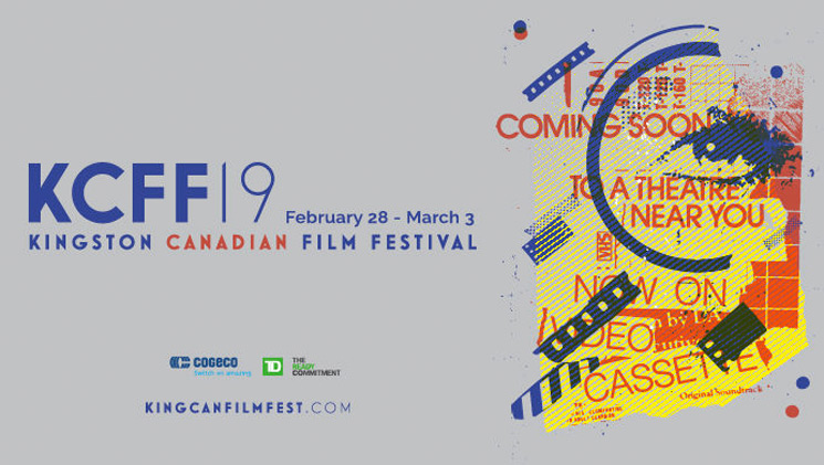 Kingston Canadian Film Festival Reveals 2019 Lineup