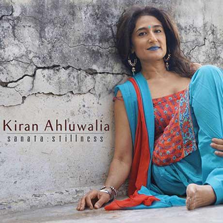 Kiran Ahluwalia Sanata: Stillness
