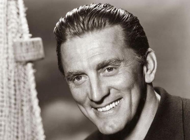 R.I.P. Hollywood Legend Kirk Douglas