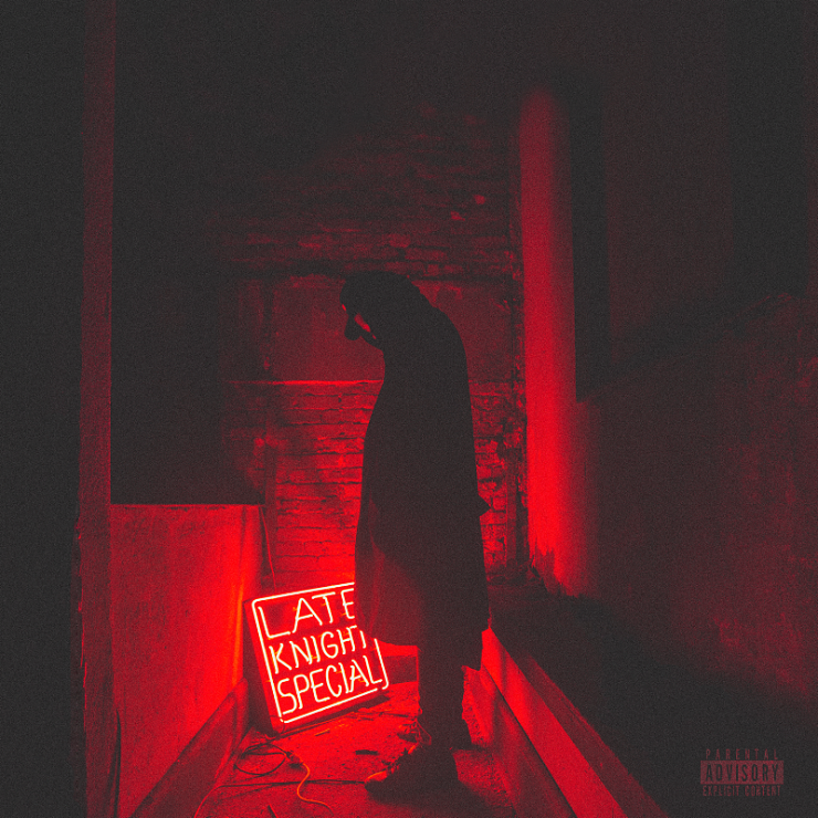 Pro Era's Kirk Knight Unveils 'Late Knight Special'