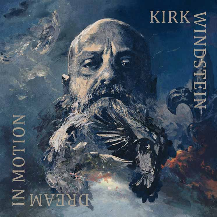 Kirk Windstein Dream in Motion