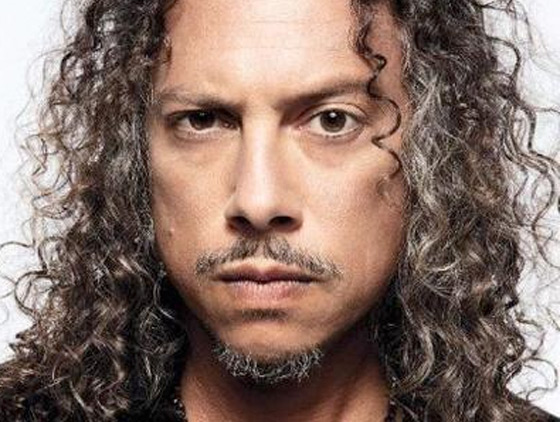 Metallica Guitarist Kirk Hammett Discusses His Horror Collection Coming 'Alive!' at the Royal Ontario Museum