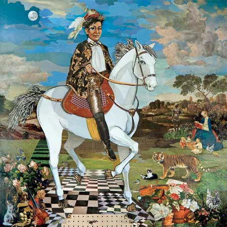 Kishi Bashi Announces 'Lighght' LP, Shares New Song