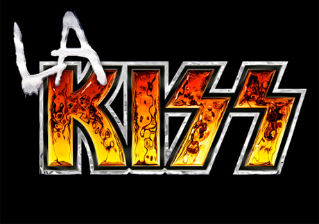 Kiss Get Their Very Own Football Team