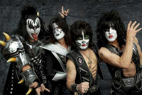 Kiss to Launch Vinyl Reissue Campaign?