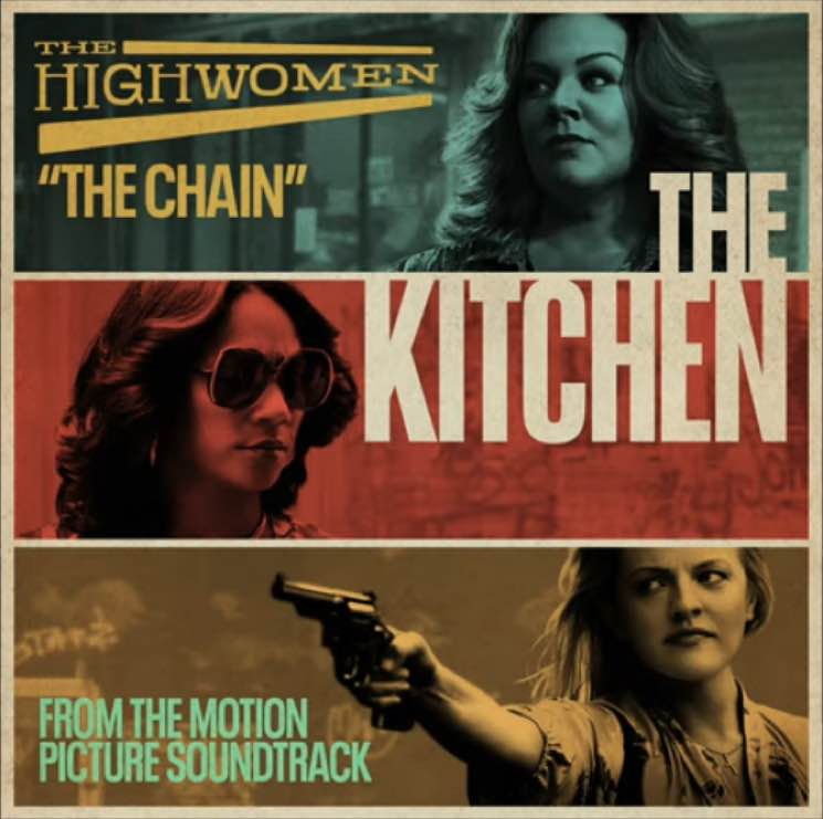 ​Hear the Highwomen Cover Fleetwood Mac's 'The Chain'