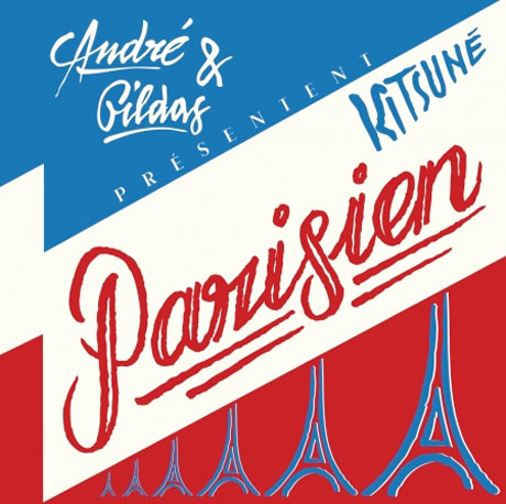 Kitsuné Hypes Rising Parisian Acts with New Comp