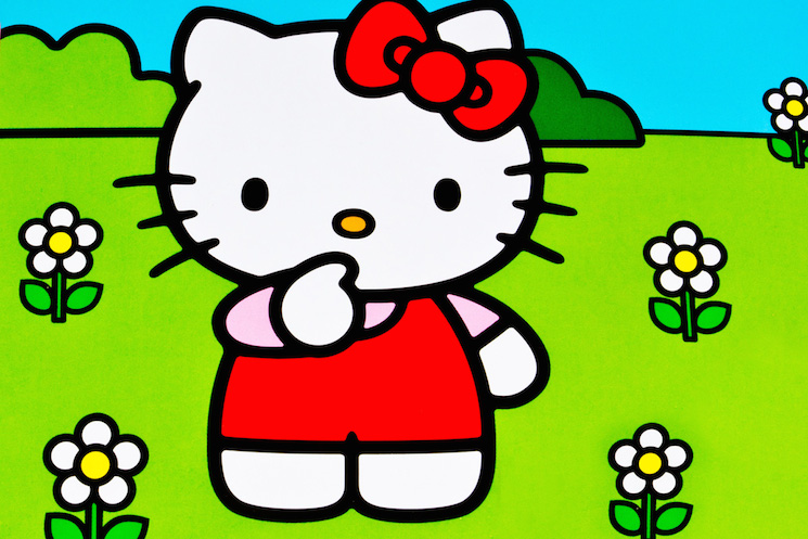 'Hello Kitty' Movie Coming in 2019