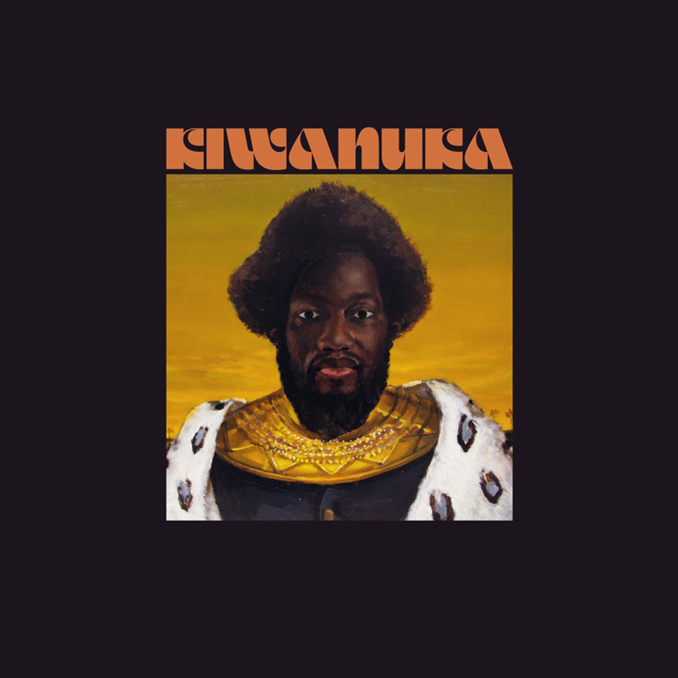 Michael Kiwanuka Returns with New Album 'KIWANUKA'