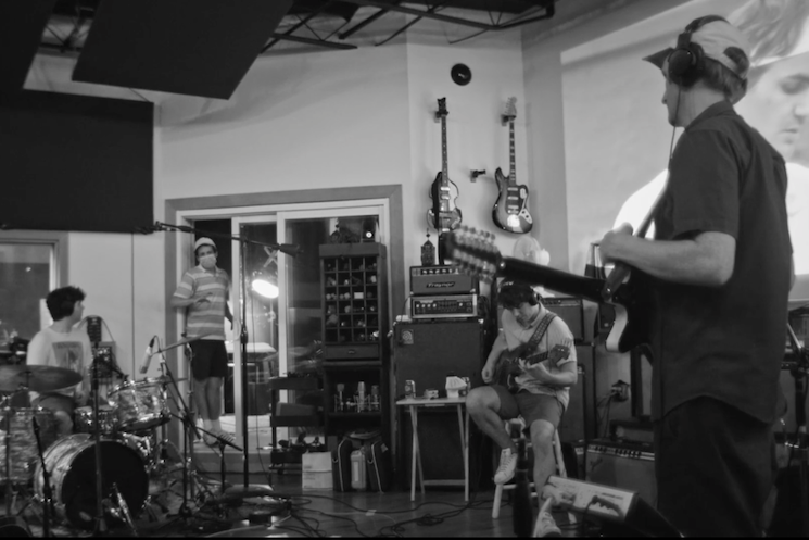 Kiwi Jr. Drop 'No Trace Evidence' Mini-Documentary