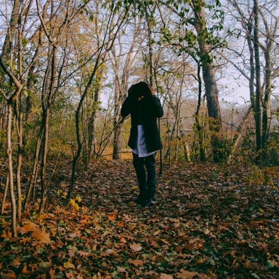 Keita Juma 'Chaos Theory' (EP stream)