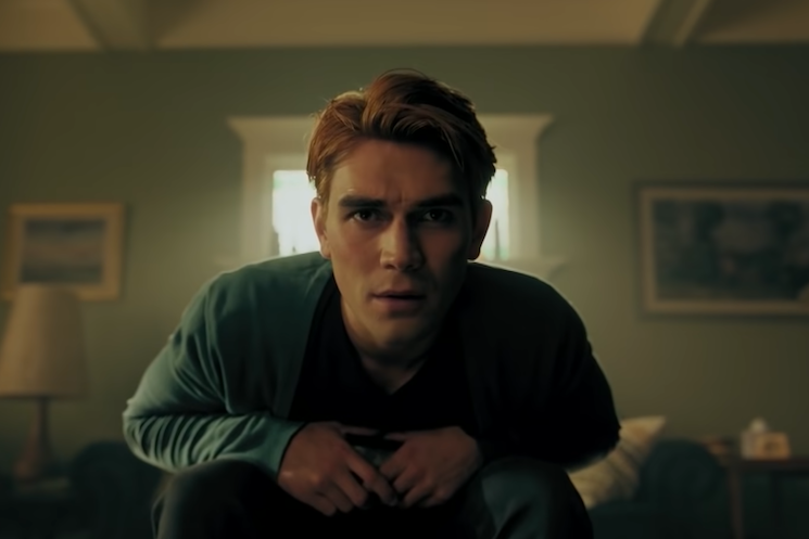 Watch the Trailer for 'Riverdale' Season 5