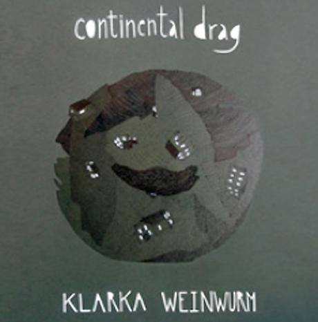 Klarka Weinwurm Announces 'Continental Drag,' Canadian Tour Dates