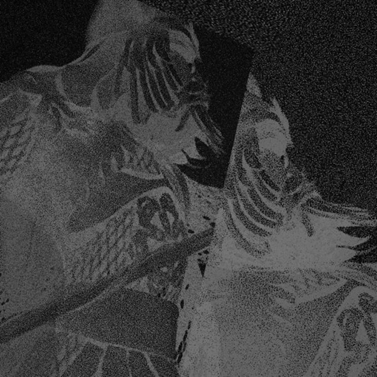 Slope & Kline 'Cascadian' (EP stream)