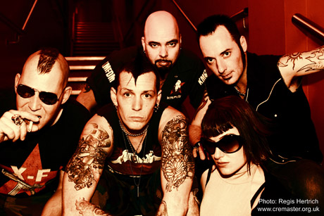 KMFDM Reissue 'Opium' and 'WWIII,' Announce North American Tour