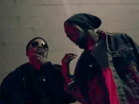 "K'naan ""Nothing to Lose"" (ft. Nas) (video)"