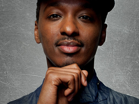 K'naan Preps Autobiographical Children's Book