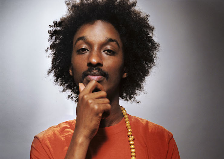 K'naan to Write and Direct Kathryn Bigelow Terrorism Series for HBO