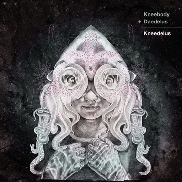 Kneebody & Daedelus Kneedelus