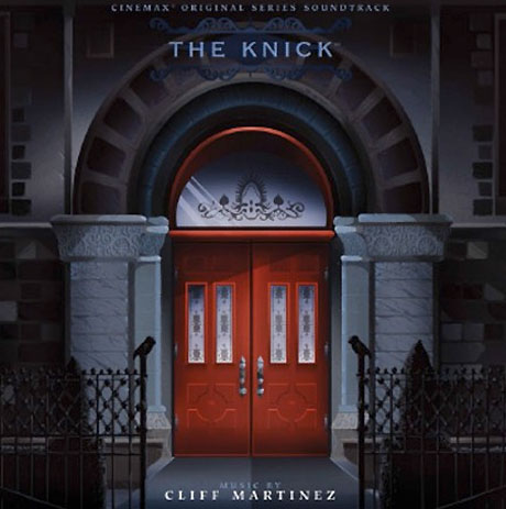 Cliff Martinez's 'The Knick' Score Gets Vinyl Release