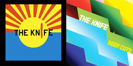 The Knife's Self-Titled Debut and 'Deep Cuts' Set for Vinyl Reissues