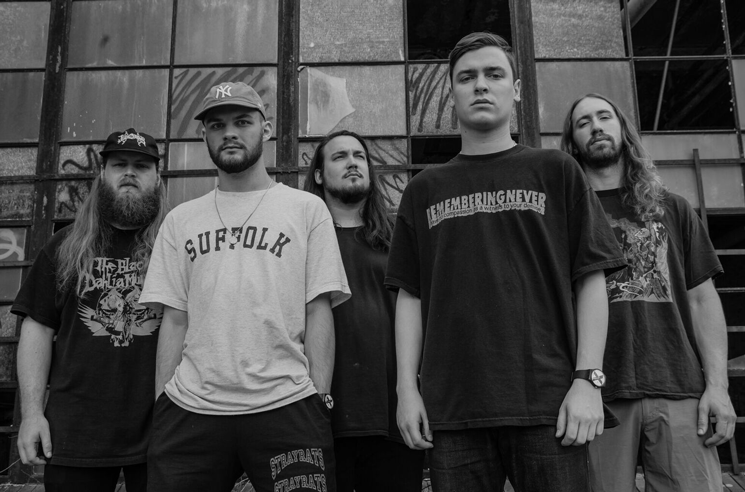 Knocked Loose Share New Song 'Trapped in the Grasp of a Memory'