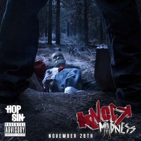 Hopsin Knock Madness